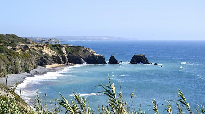 Costa Sudoeste Alentejano1