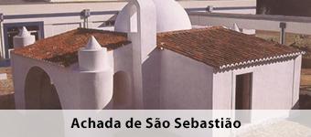 Achada de Sao Sebastiao