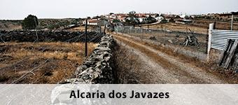 Alcaria dos Javazes