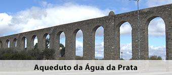 Aqueduto da Agua da Prata