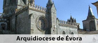 Arquidiocese de Evora