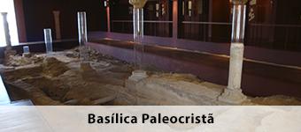 Basilica Paleocrista