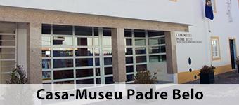 Casa-Museu Padre Belo