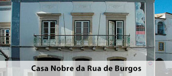 Casa Nobre da Rua de Burgos