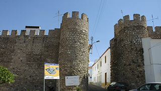 Castelo Borba
