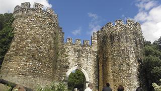 Castelo Vila Vicosa