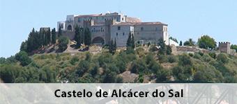 Castelo de Alcacer do Sal
