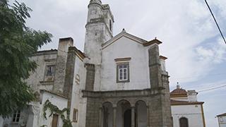Castelo de Arronches