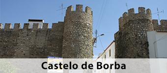 Castelo de Borba