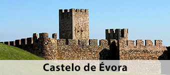 Castelo de Evora