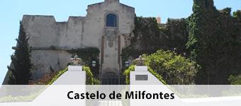 Castelo de Milfontes