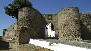 Castelo de Redondo