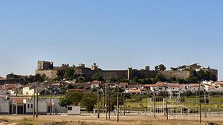 Castelo de Serpa