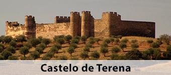 Castelo de Terena