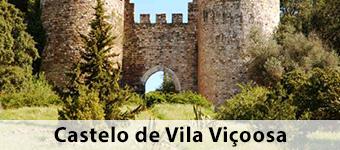 Castelo de Vila Vicosa