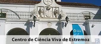 Centro de Ciencia Viva de Estremoz