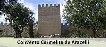 Convento Carmelita de Aracelli