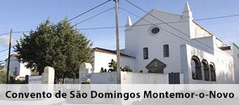 Convento de Sao Domingos Montemor-o-Novo