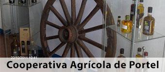 Cooperativa Agricola de Portel