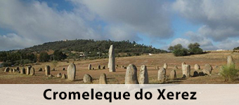 Cromeleque do Xerez