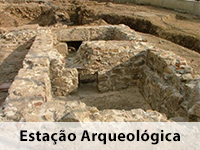 Estacao Arqueologica de Alter do Chao