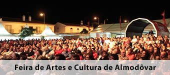 Feira de Artes e Cultura de Almodovar