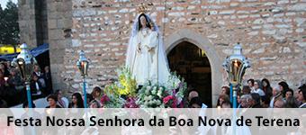 Festa Nossa Senhora da Boa Nova de Terena