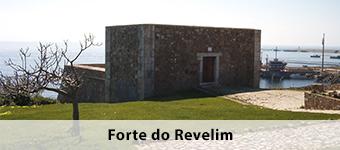 Forte do Revelim