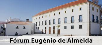 Forum Eugenio de Almeida