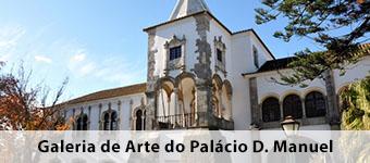 Galeria de Arte do Palacio D