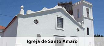 Igreja Santo Amaro