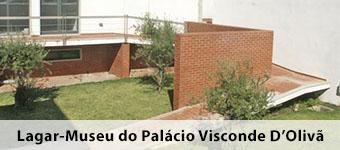 Lagar - Museu do Palacio Visconde DOliva