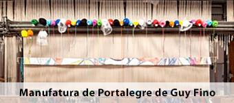 Manufatura de Portalegre de Guy Fino1