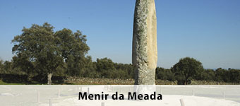 Menir da Meada