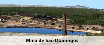 Mina de Sao Domingos