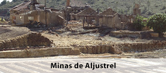 Minas de Aljustrel