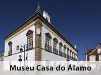 Museu Casa do Alamo