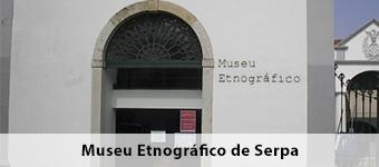 Museu Etnografico de Serpa