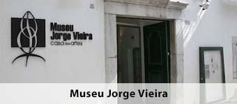Museu Jorge Vieira