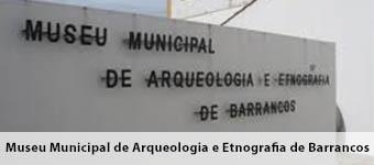 Museu Municipal de Arqueologia e Etnografia de Barrancos