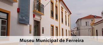 Museu Municipal de Ferreira