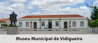 Museu Municipal de Vidigueira