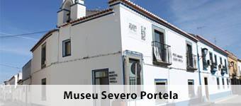 Museu Severo Portela