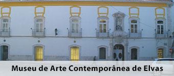 Museu de Arte Contemporanea de Elvas