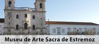 Museu de Arte Sacra de Estremoz