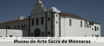 Museu de Arte Sacra de Monsaraz