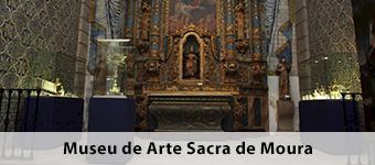 Museu de Arte Sacra de Moura