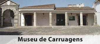 Museu de Carruagens