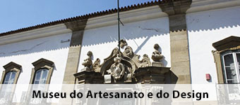 Museu do Artesanato e do Design