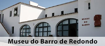 Museu do Barro de Redondo